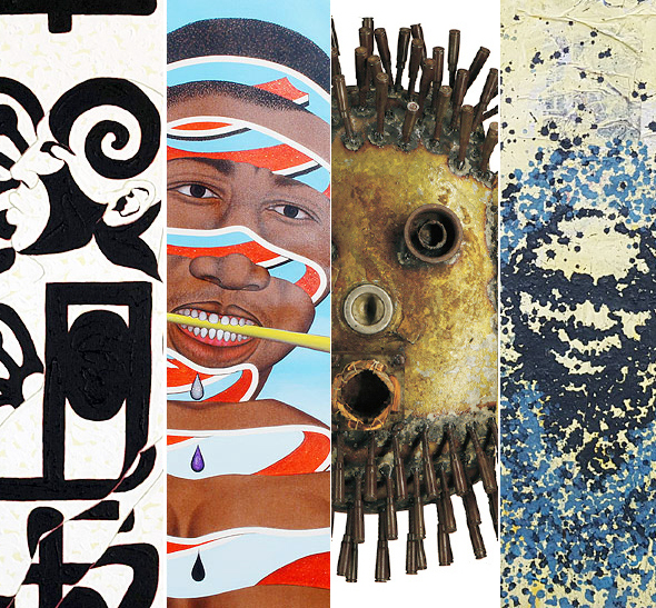 african contemporary | contemporary african art gallery